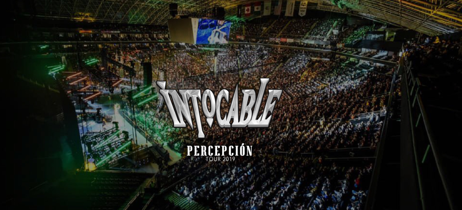 Intocable in SA Nov. 27, fresh from Latin GRAMMY win and marking 25 years in biz